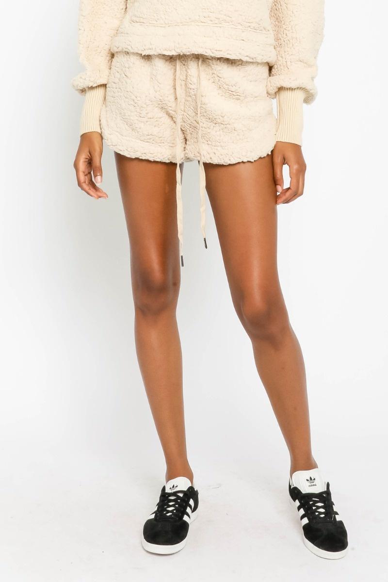 Teddy Bear Shorts