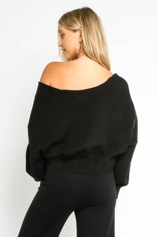 Eliza Sweater