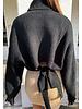 Kinsley Tie-Back Sweater