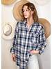 Rory Oversized Flannel