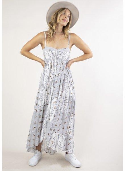 Ellie Maxi Dress