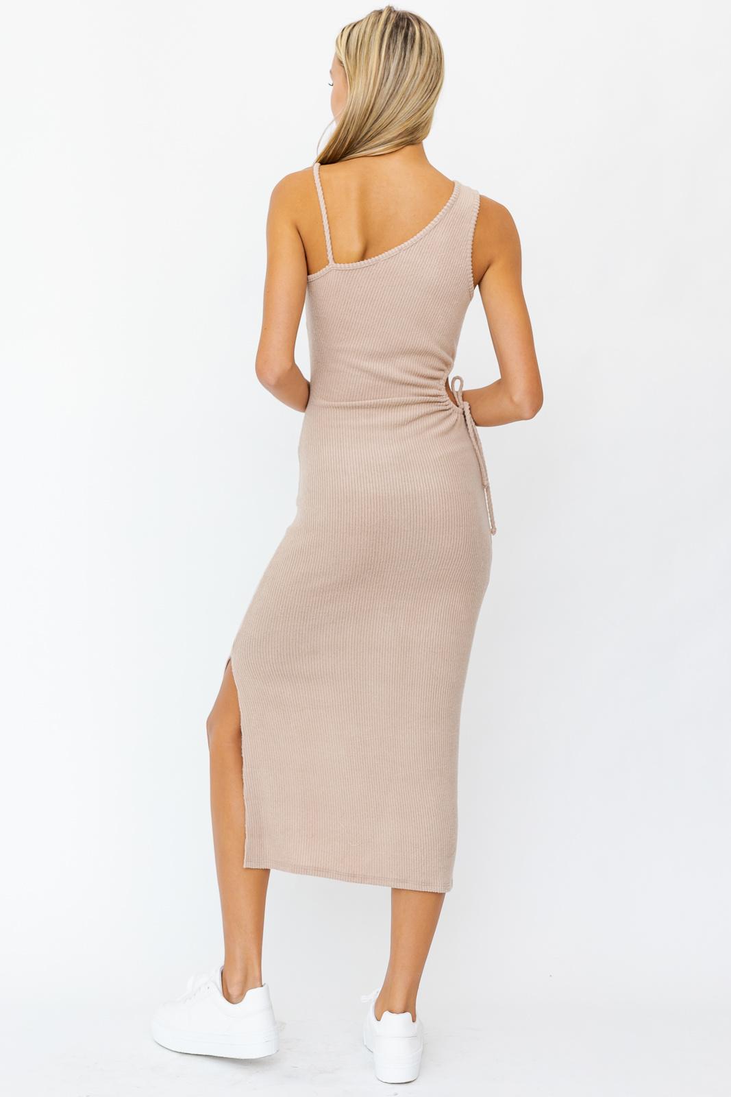 Sasha Midi Dress