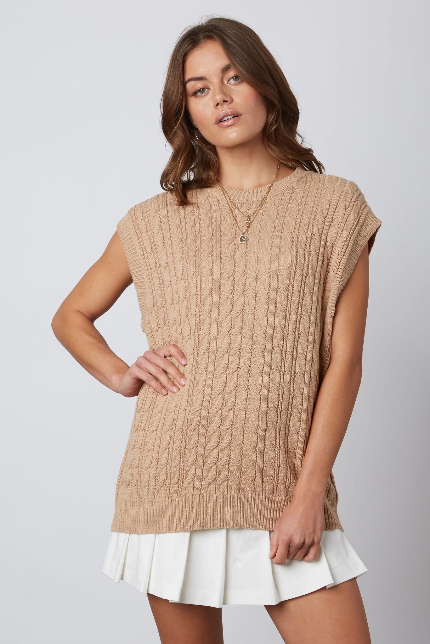 Arlo Sweater Vest