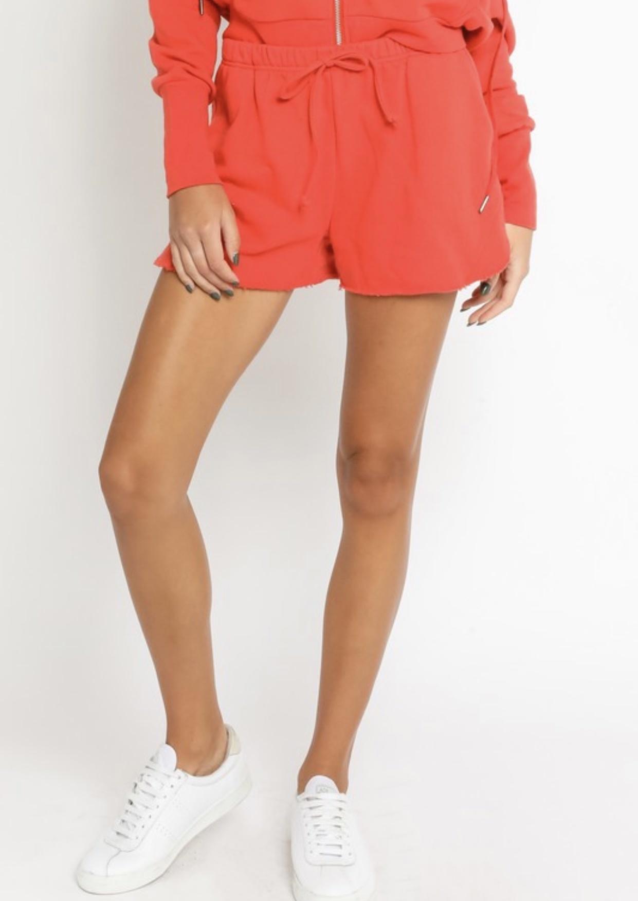 Weekender Shorts