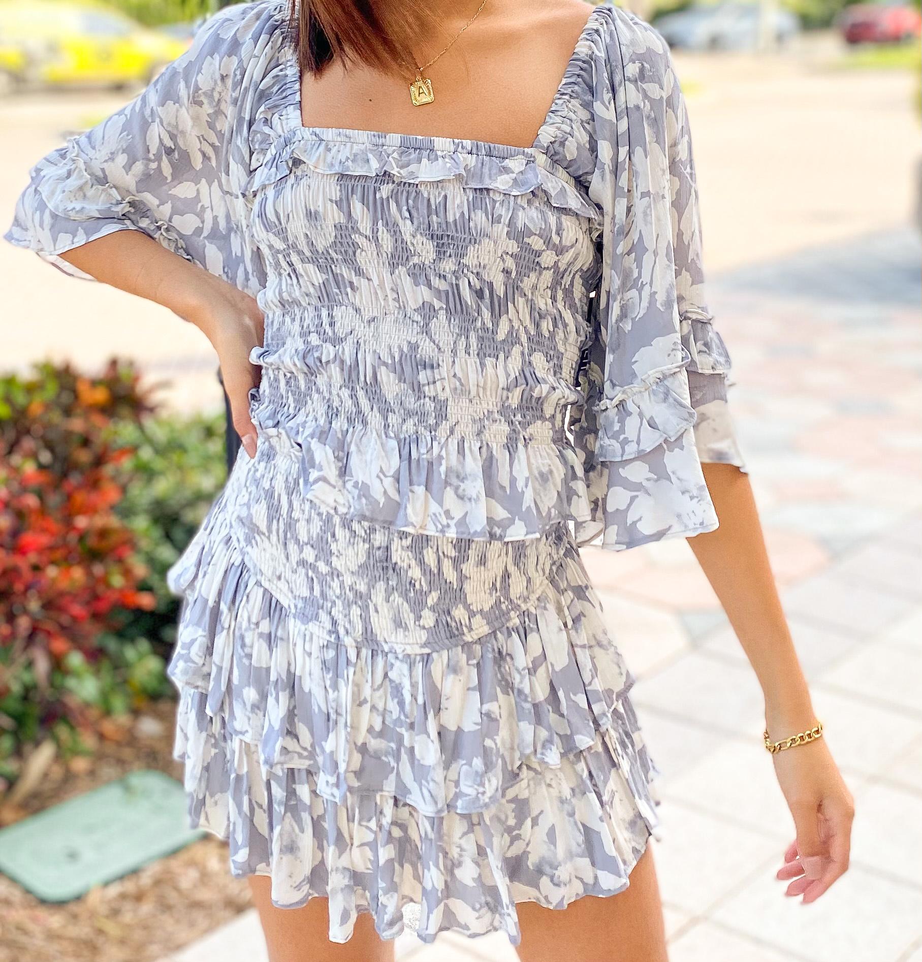 Marbella Skirt