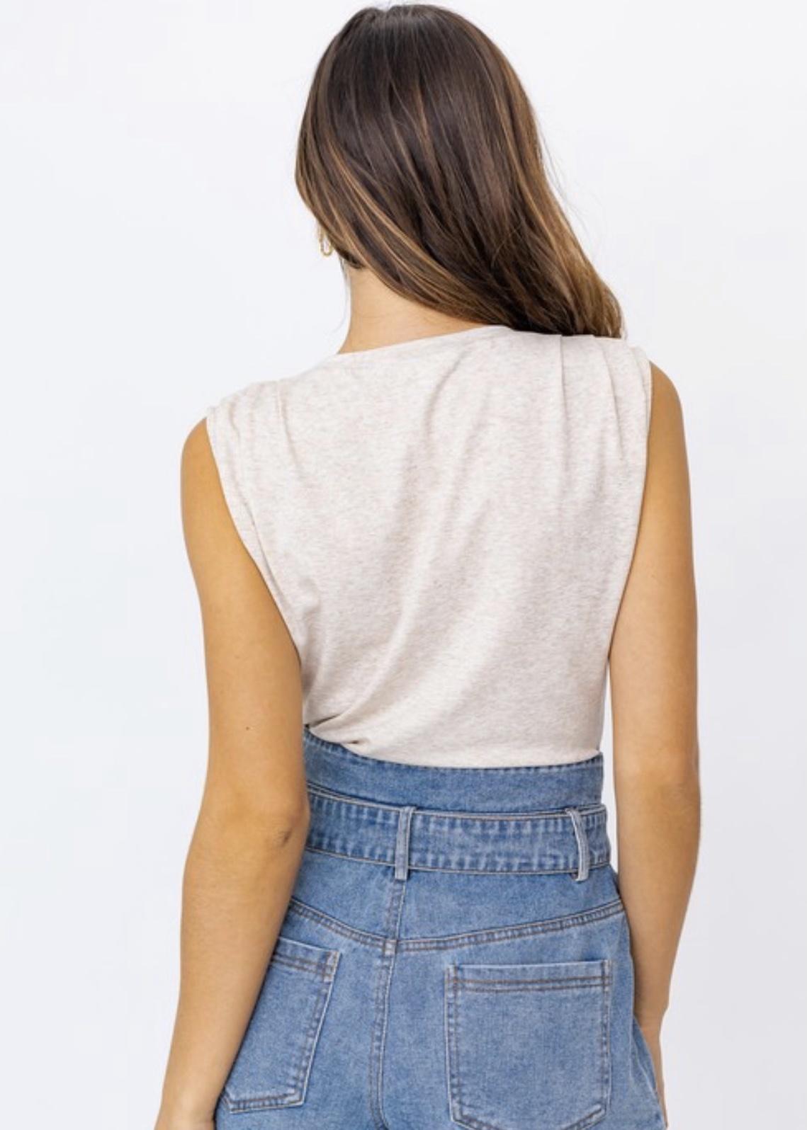 Lara Bodysuit