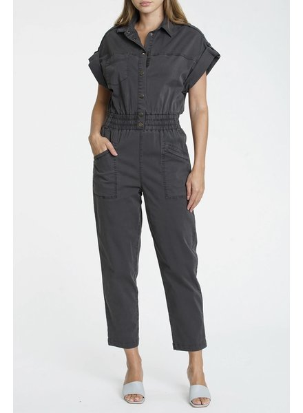 Dani Pull On Jumpsuit