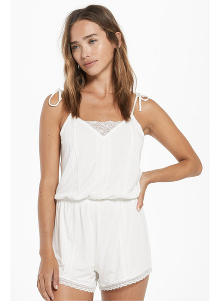 Honeymoon Romper