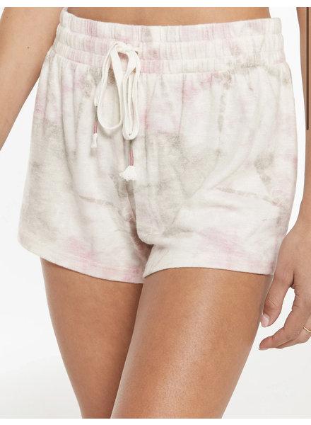Seaside Tie Dye Shorts