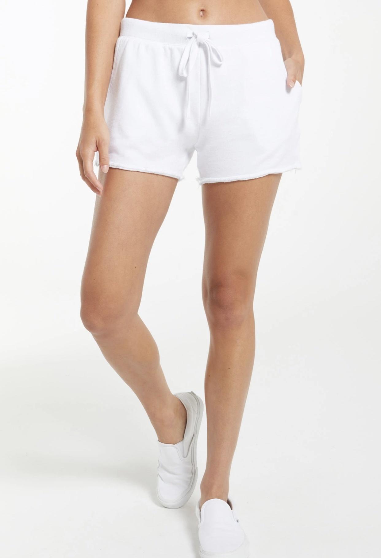 Marina Washed Shorts