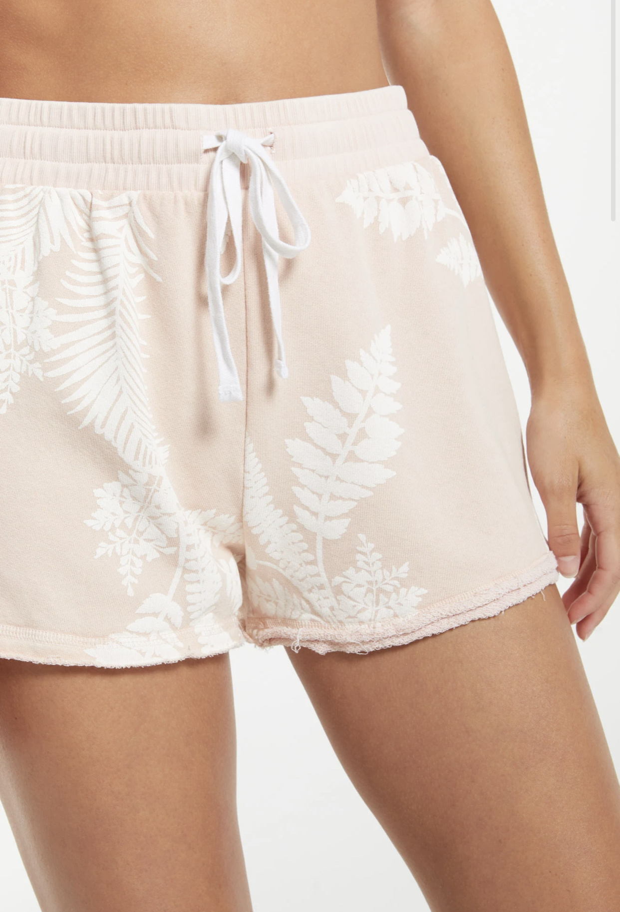 Ripley Palm Shorts