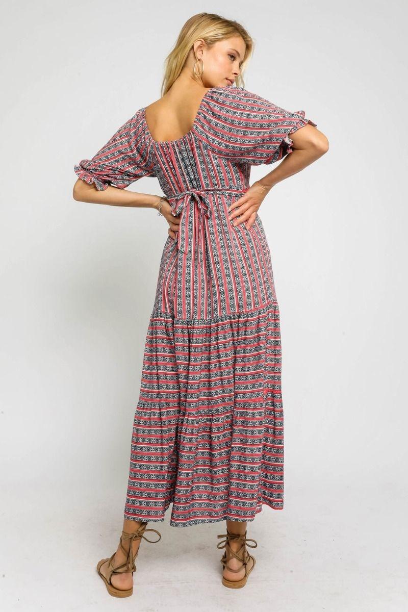 Sonoma Maxi Dress