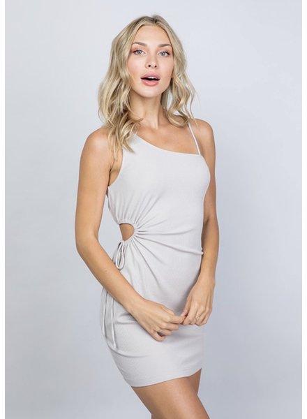 Danielle Cut-Out Dress