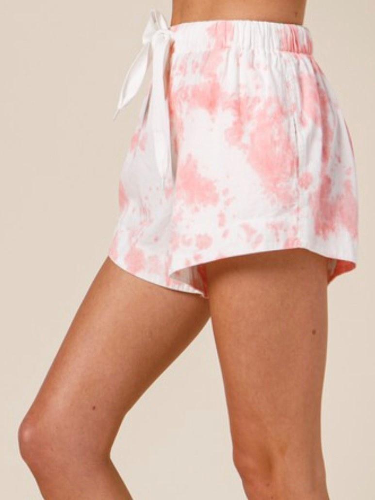 Candy Skies Shorts
