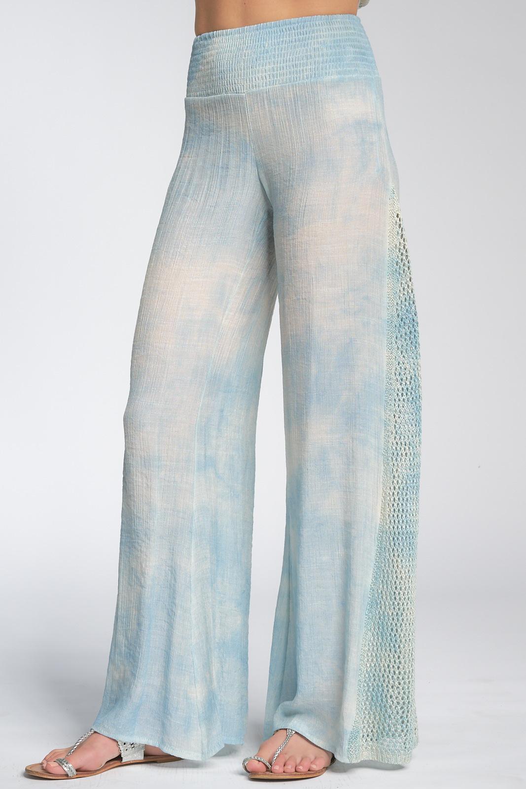 Havana Tie-Dye Pants