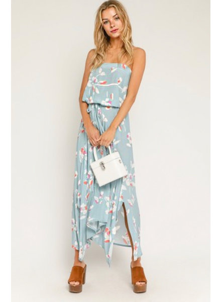 Leilani Maxi Dress