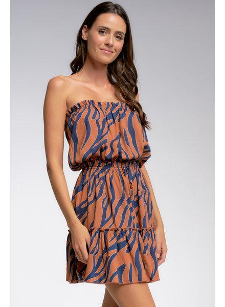 Palmilla Dress