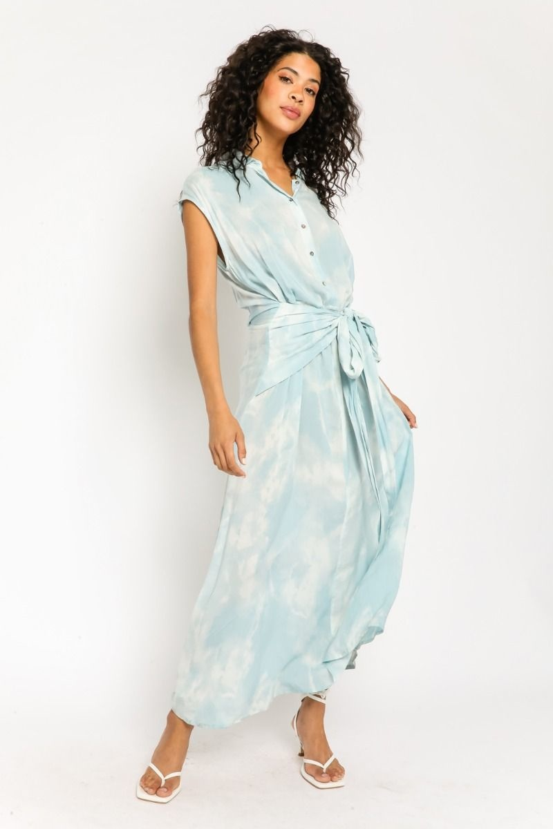 Cloud Nine Maxi