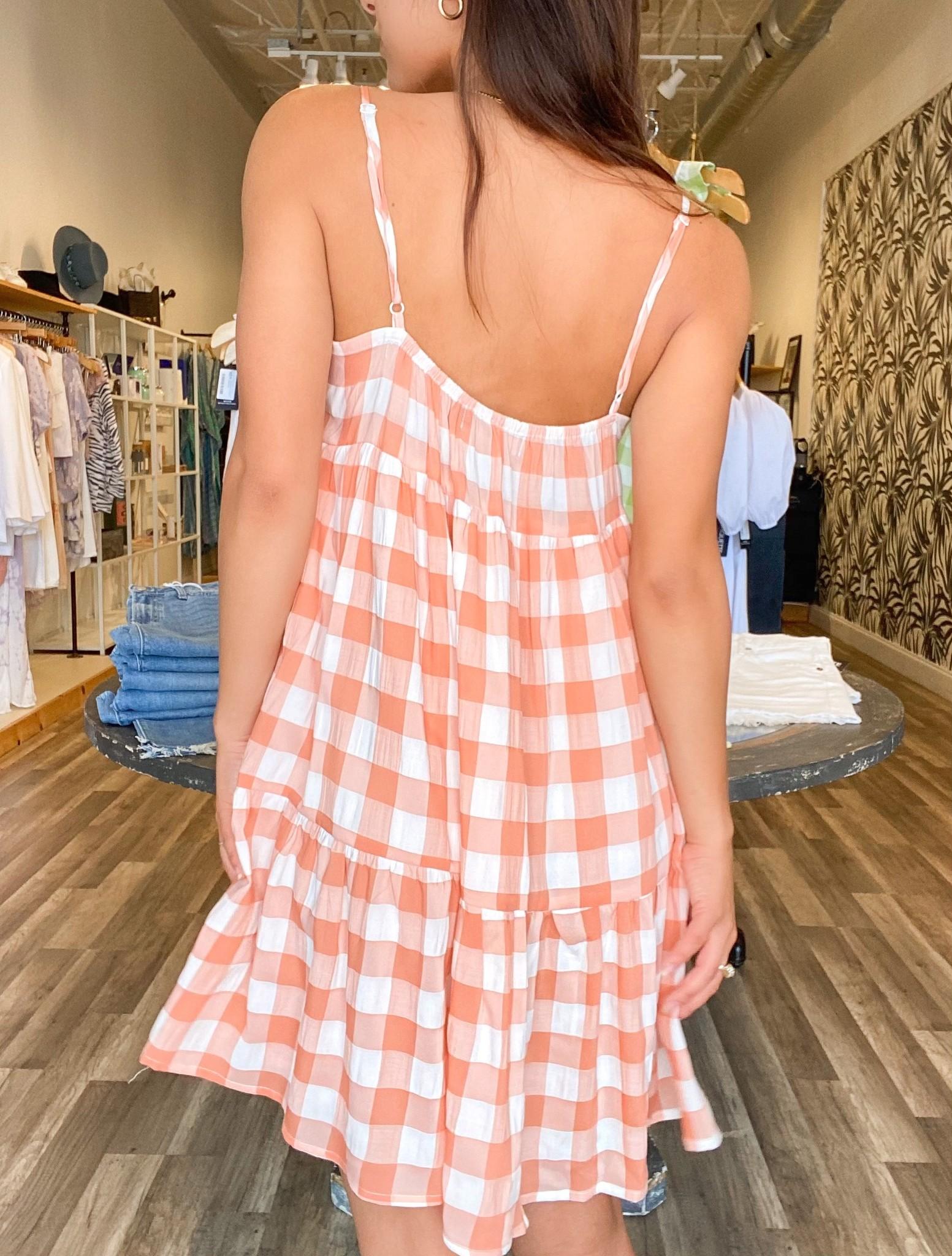 Al Fresco Dress