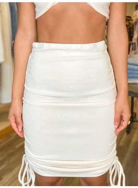 Brickell Skirt