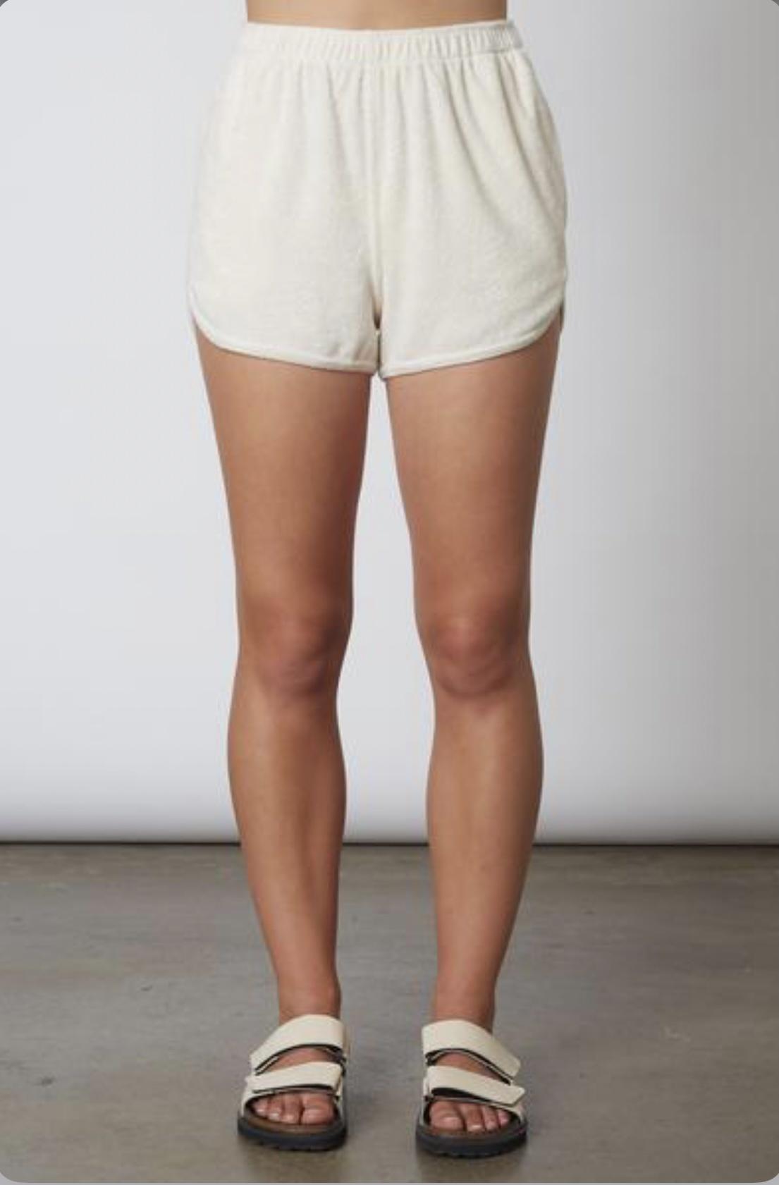 Terry Dolphin Shorts