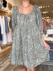 Tuscan Sun Dress