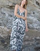 Luna Maxi Dress