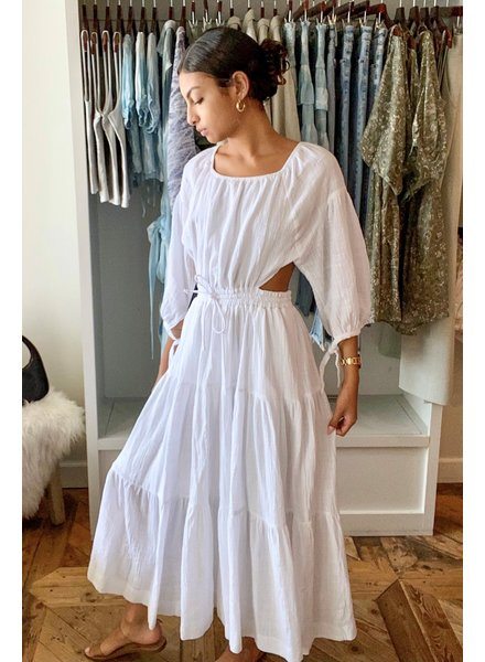 Forevermore Maxi Dress