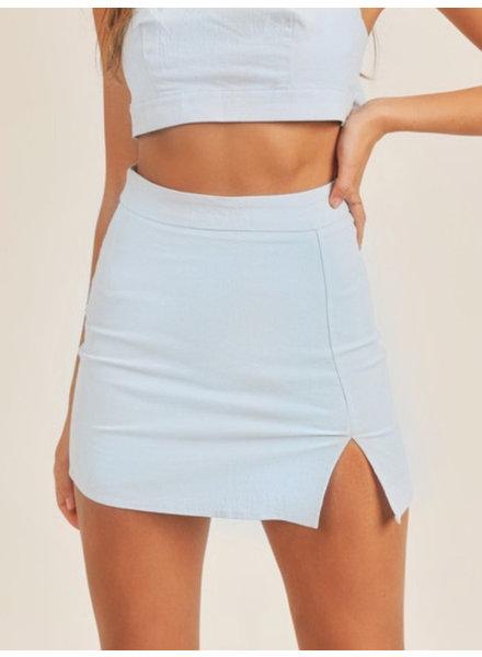 Chelsea Mini Skirt