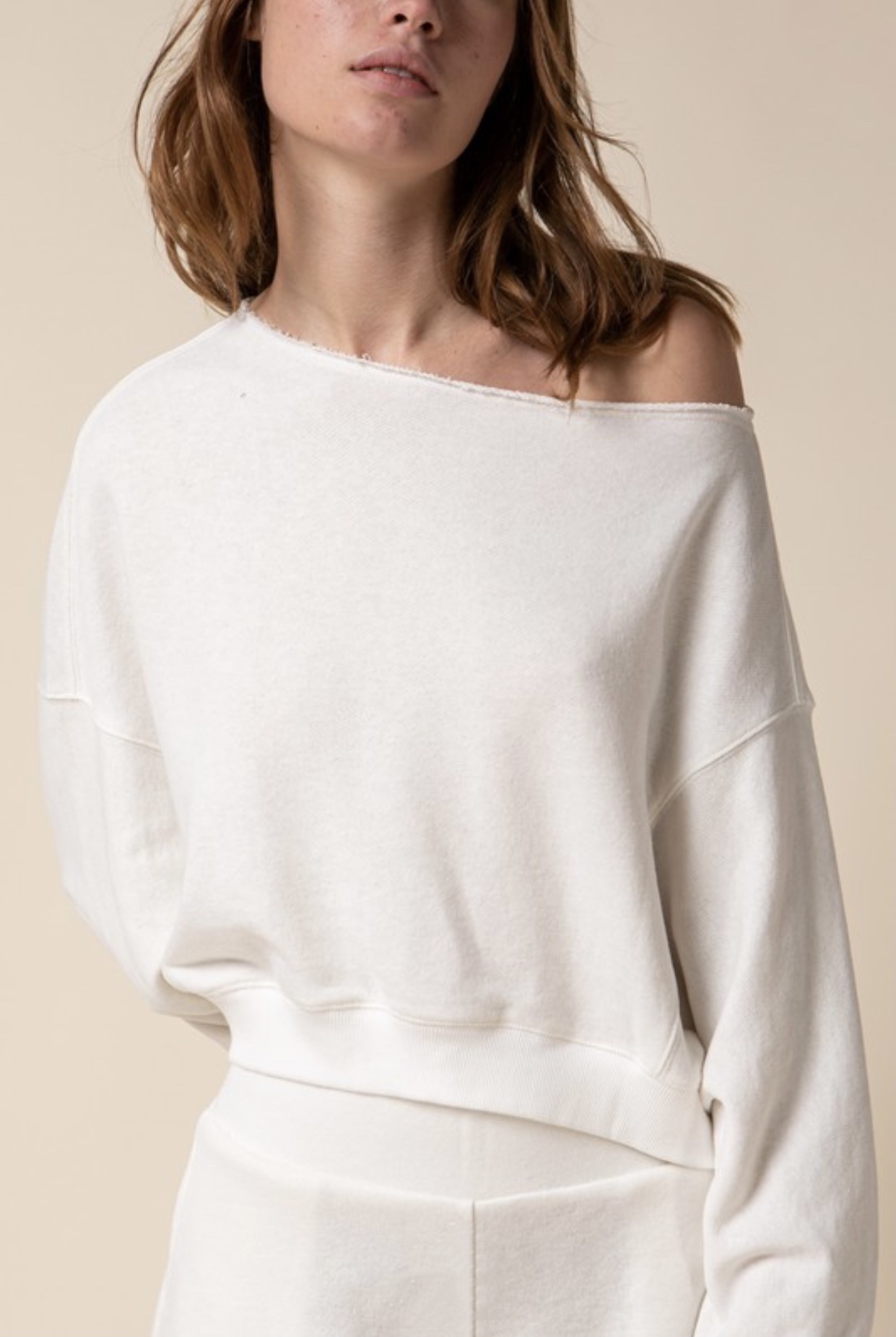 Day Off Lounge Pullover