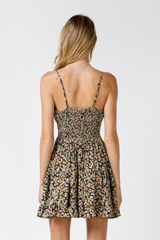 Larissa Floral Dress