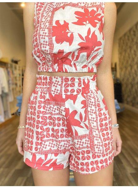 Solana Shorts