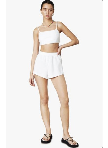 Rosa Terrycloth Shorts