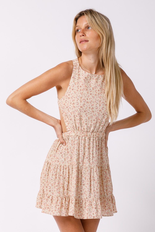 Warm Meadow Dress