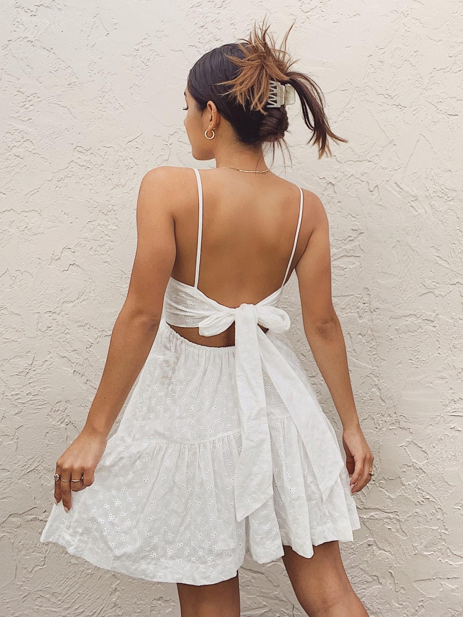 Summer Lovin' Dress