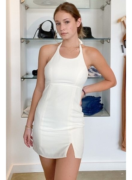 Unforgettable Mini Dress