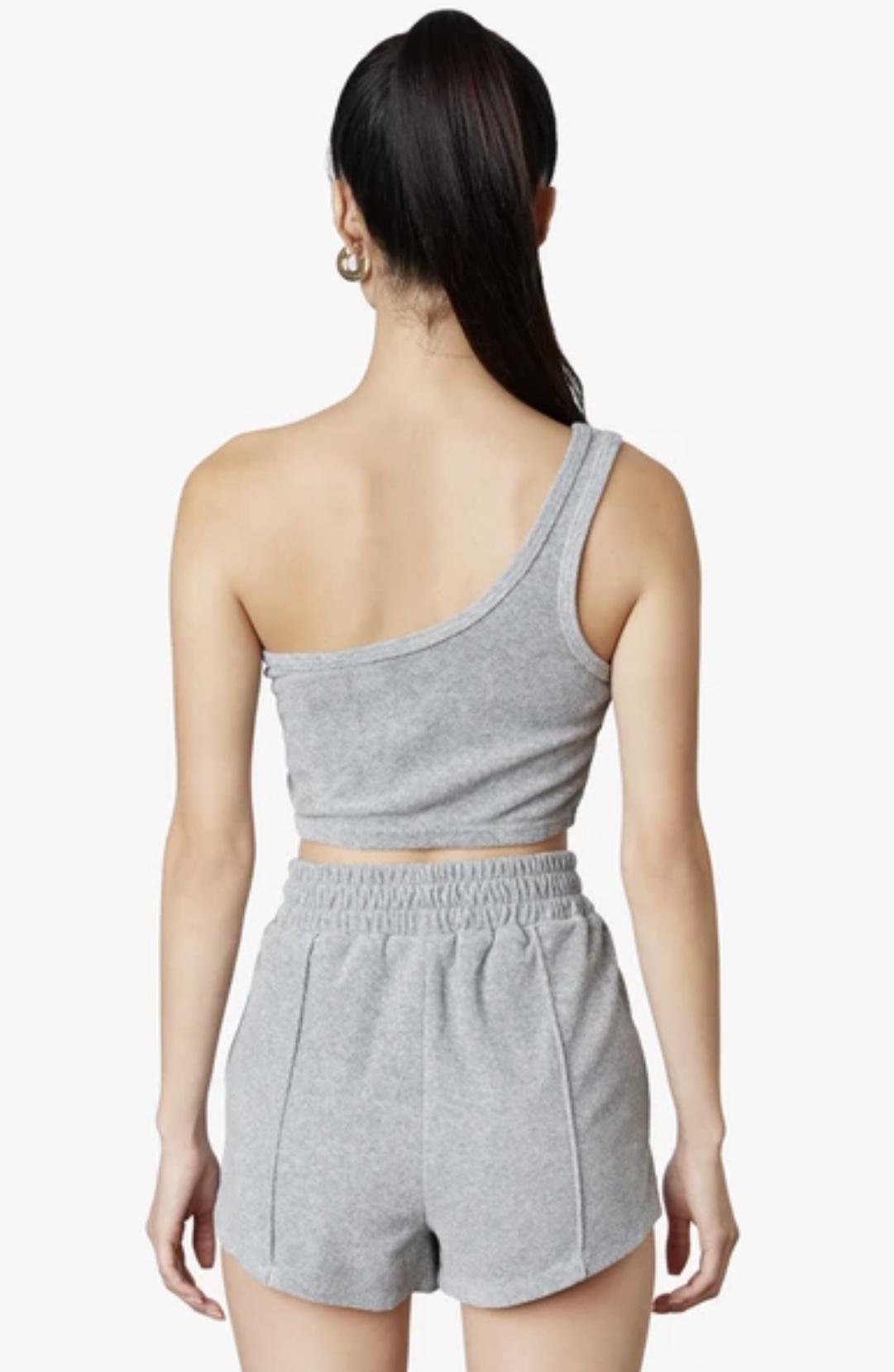 Unwind Terrycloth Shorts