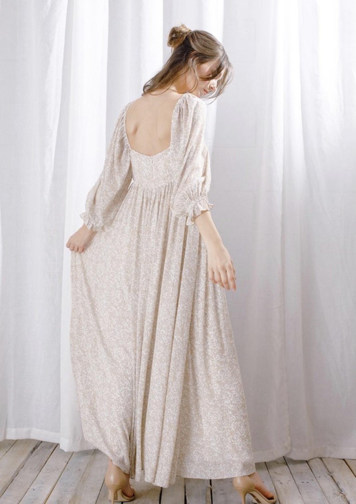 Luella Maxi Dress