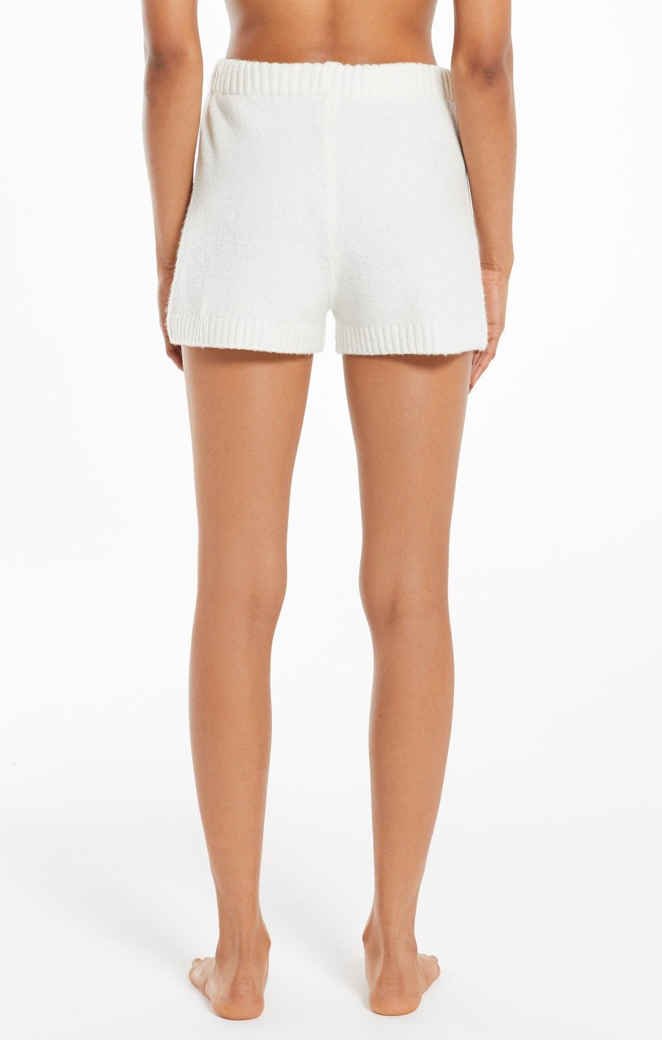 Offline Sweater Shorts