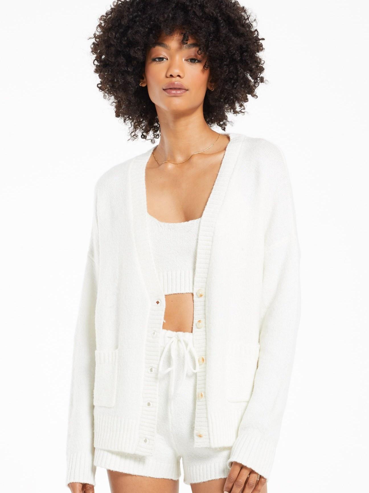 Offline Sweater Lounge Bralette