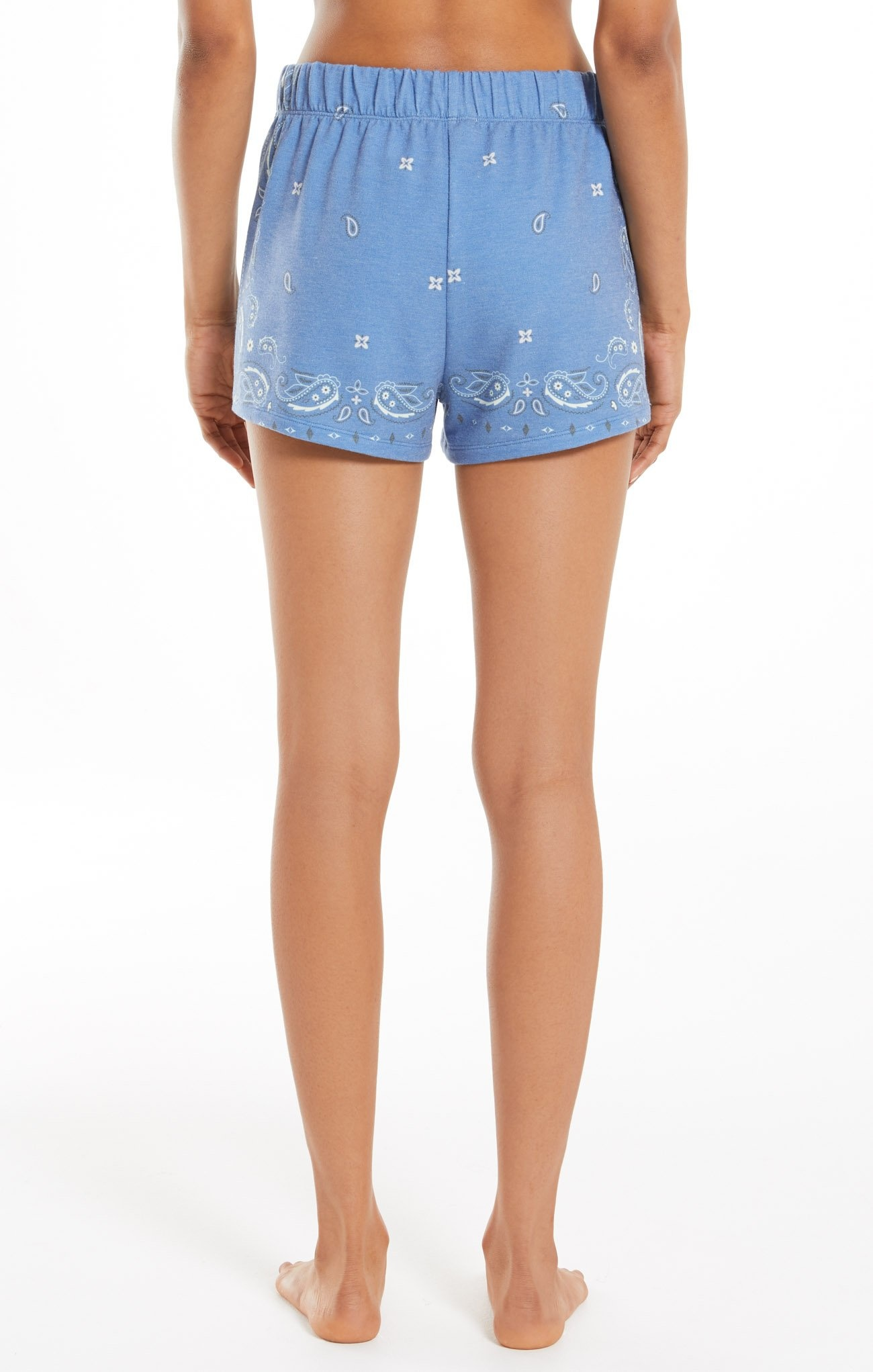 Carolina Bandana Shorts