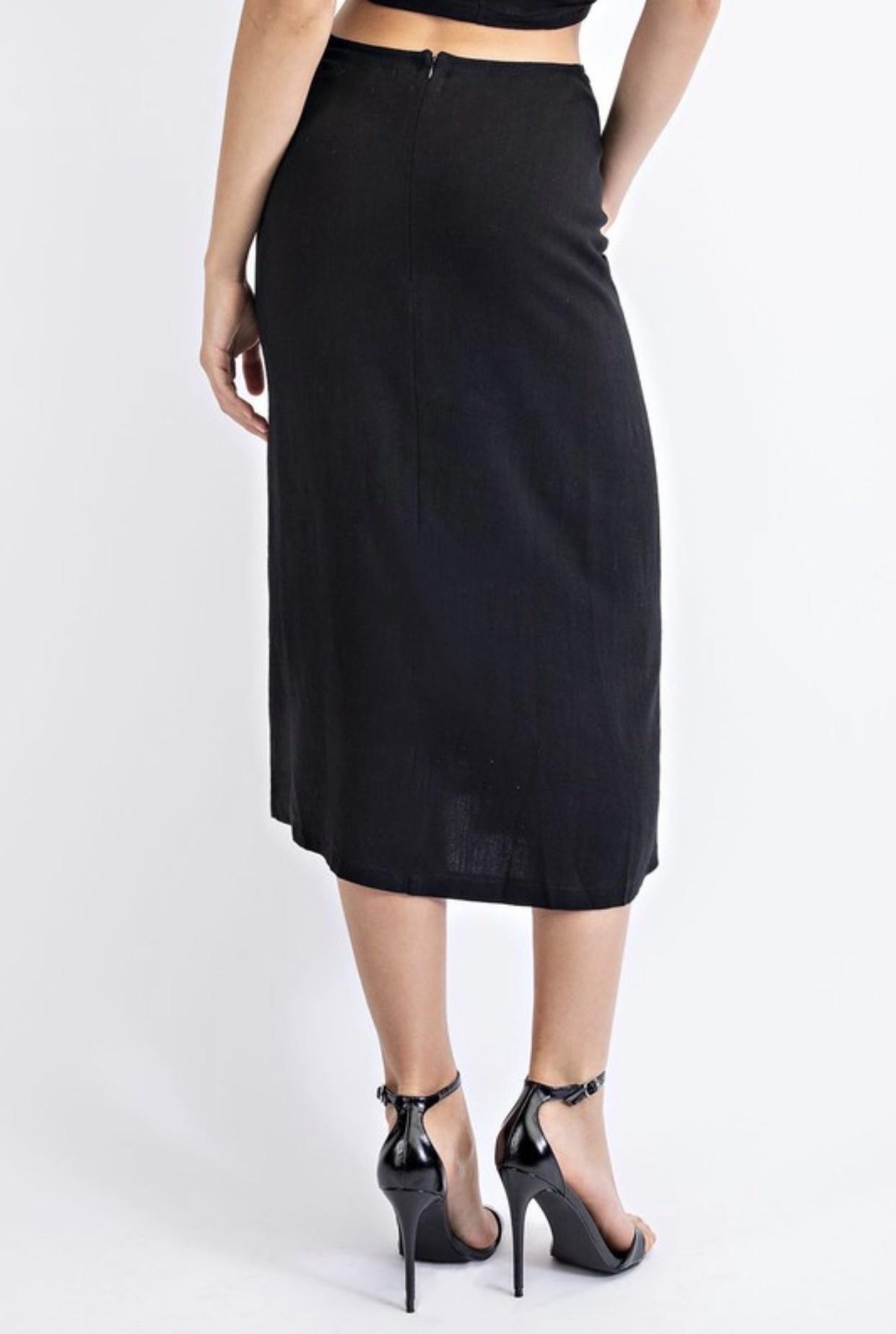 Sabine Midi Skirt