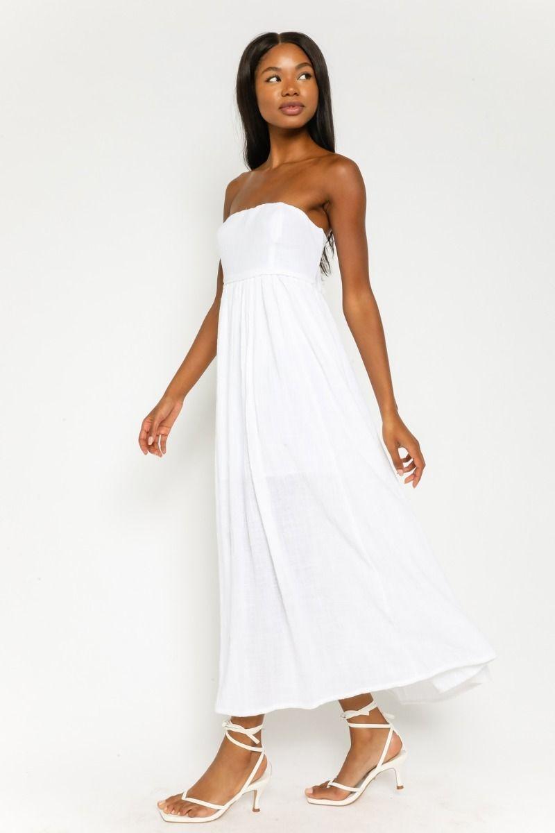 Bimini Maxi Dress