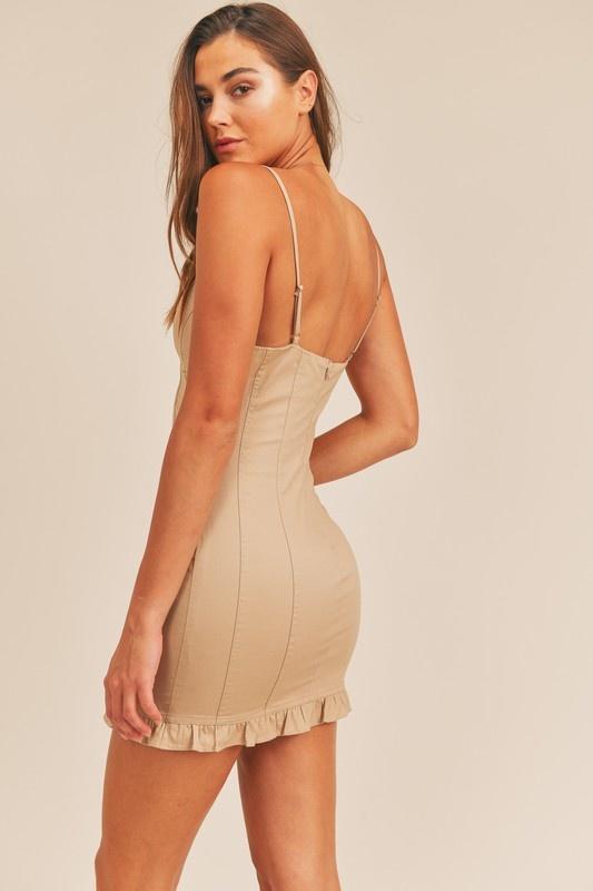 Lauren Mini Dress