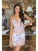 Zinnia Slip Dress