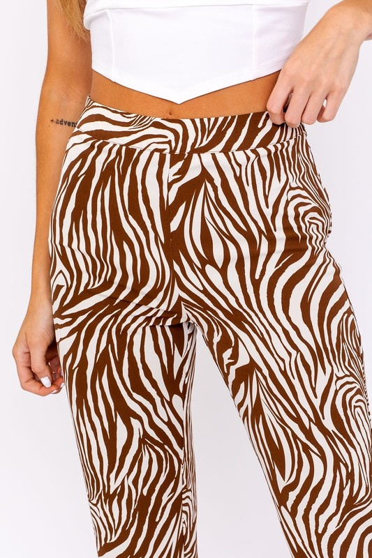 Natural Instinct Trousers