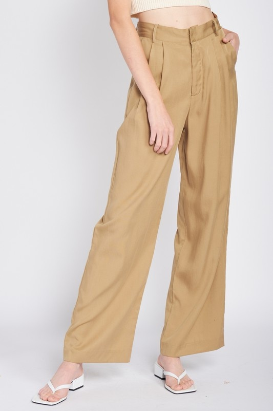 On the Move Trousers