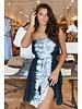 Ryden Mini Dress