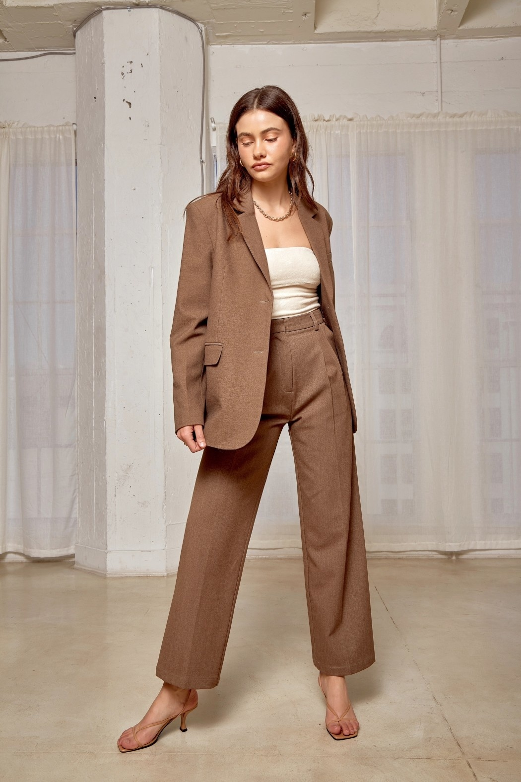 Empowered Trousers