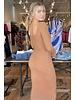 Sienna Sweater Midi Dress